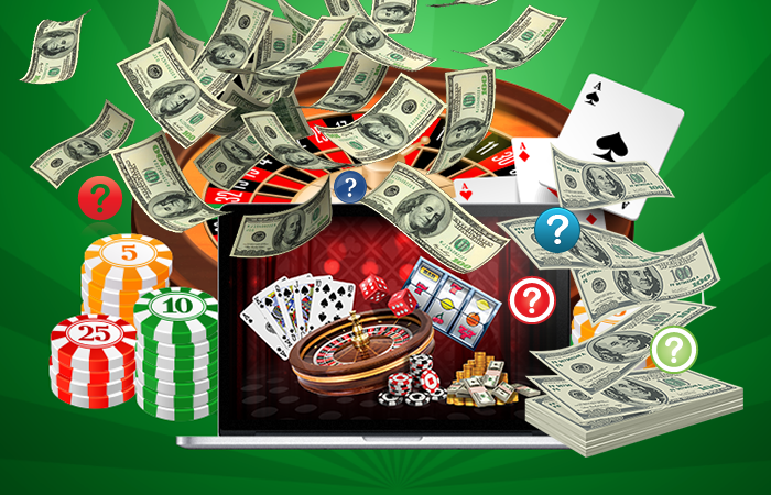 Live Casino Online The Fun of it