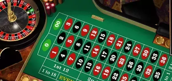 The Way To Win In Casino Online