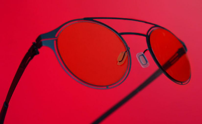 Ic Berlin Glasses & Spectacles